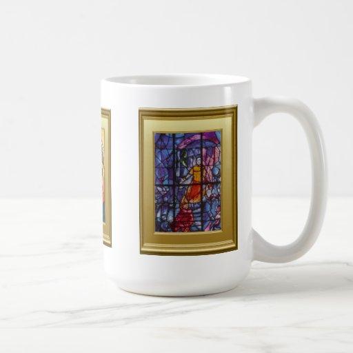 Ikons cristianos tazas