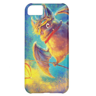 Ikou the Bat iPhone 5C Cover