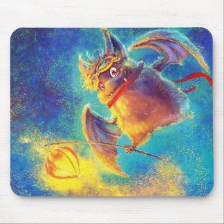 Ikou the Bat Mouse Pad