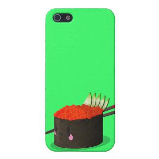 Ikura iPhone SE/5/5s Case