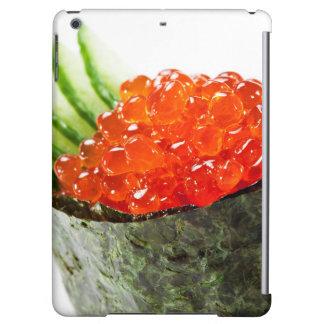 Ikura (Salmon Roe) Gunkan Maki Sushi iPad Air Case