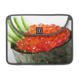 Ikura (Salmon Roe) Gunkan Maki Sushi Sleeve For MacBooks