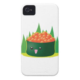 Ikura Sushi iPhone 4 Covers