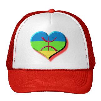 ikvayeliyen trucker hat