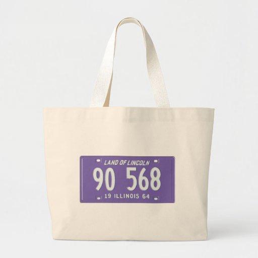 IL64 TOTE BAG