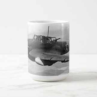 IL-2 Sturmovik Mug