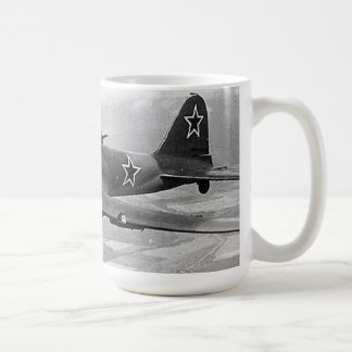 IL-2 Sturmovik Mug Caneca