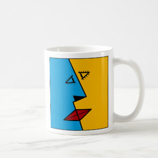 il bacio coffee mug