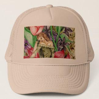 Il cappello delle fate trucker hat