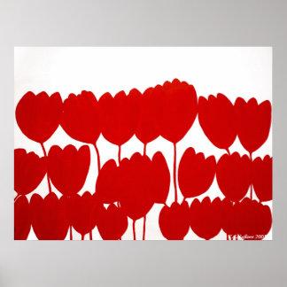 Il Circo dei Tulipani - 2 Poster
