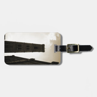 Il Duomo Di Firenze Bell Tower Bag Tags