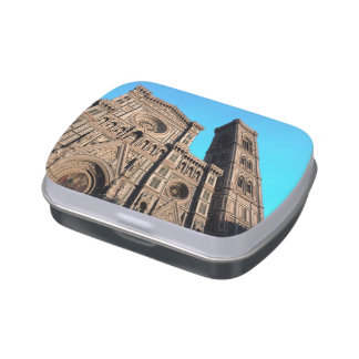 Il Duomo di Firenze Jelly Belly Candy Tin