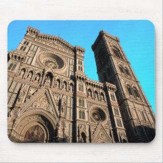 Il Duomo di Firenze Mouse Pad