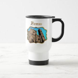 Il Duomo di Firenze Travel Mug