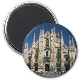 """""""Il Duomo, Milano"""" Magnet"""