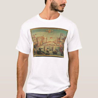 Il Gioco del Ponte dei Pisani T-Shirt