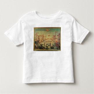 Il Gioco del Ponte dei Pisani Toddler T-shirt