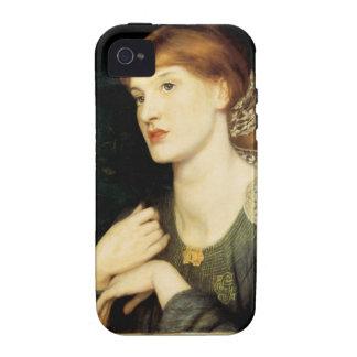Il Romascello ( Bella e Buona ) by Rossetti iPhone 4 Cover