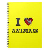ILA eagle Notebook