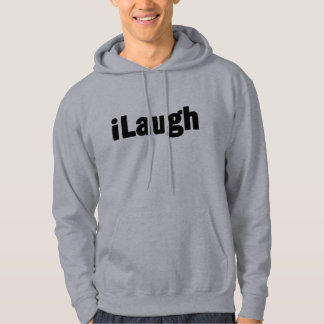 iLaugh Laughter Tshirts and Gifts