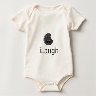 ilaugh mameluco de bebé