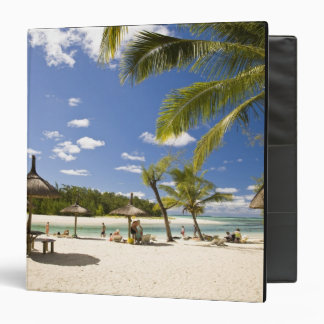 Ile Aux Cerf, most popular day trip for 3 Binder