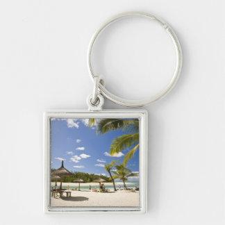 Ile Aux Cerf, most popular day trip for 3 Keychain