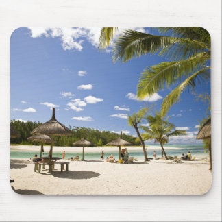 Ile Aux Cerf, most popular day trip for 3 Mouse Pad