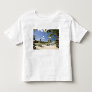 Ile Aux Cerf, most popular day trip for 3 T Shirt