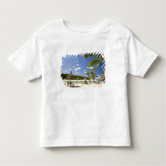 Ile Aux Cerf, most popular day trip for 3 Toddler T-shirt
