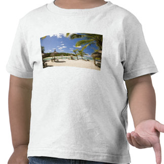 Ile Aux Cerf, most popular day trip for 3 T-shirts