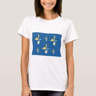 ile-de-france-Flag T-Shirt