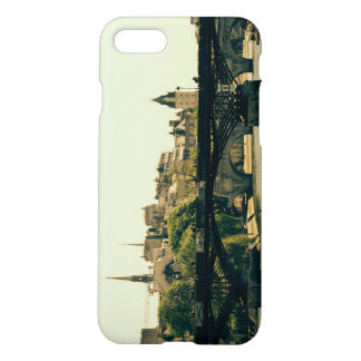 Ile De La Cite, Pont Des Arts in Paris, France iPhone 8/7 Case
