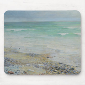 Ile de Re Mouse Pad