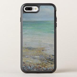 Ile de Re OtterBox Symmetry iPhone 8 Plus/7 Plus Case