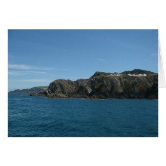 Ilfracombe coast   Card