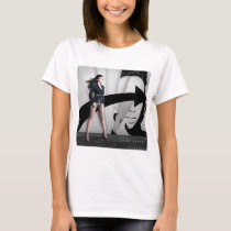 Ilhame Barbie T-Shirt