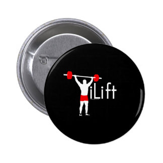 ilift - hombre pin