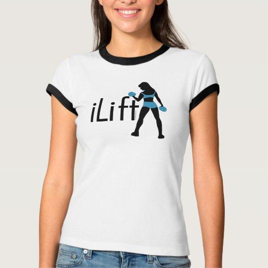 ilift - Woman T-Shirt