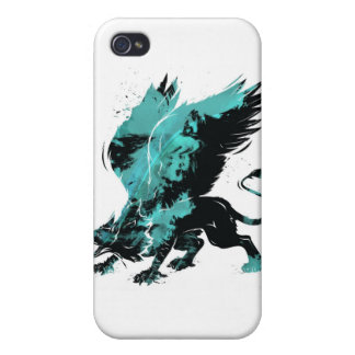 Ilios iPhone 4/4S Tough Case Cover For iPhone 4