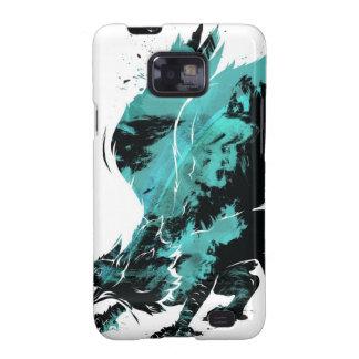 Ilios Samsung Galaxy S Case Samsung Galaxy SII Case