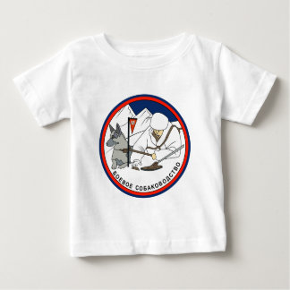 ilitary Working Dog service patch Baby T-Shirt