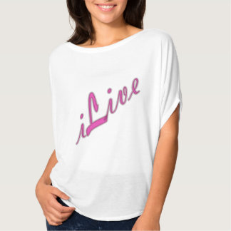 iLive lady shirt
