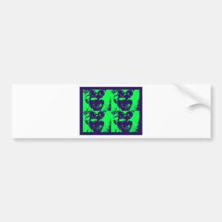 Iljedarka Bumper Sticker