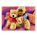 I'll Always Be There For You! Greeting Card