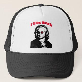 I'll Be Bach Trucker Hat
