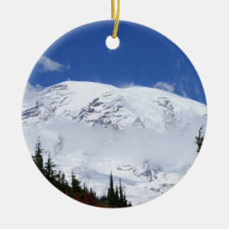 I'll Be Home For Christmas Ornament