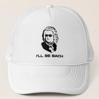 I'll Be Johann Sebastian Bach Trucker Hat