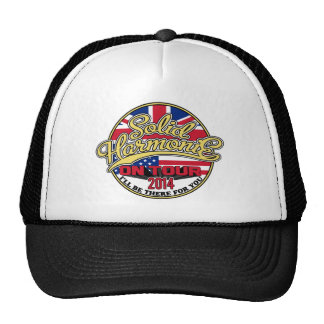 I'LL BE THERE FOR YOU TRUCKER HAT