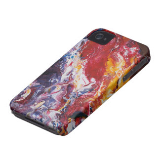 I'll be there waiting for you ... Case-Mate iPhone 4 cases